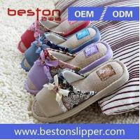 Buy cheap Latest Design Shining Charming Girls Crystal Slipper / New Models Slippers / Latest Design Slippers from wholesalers