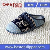 Wholesale 2015 Ladies soft indoor thick sole slipper 2015 Ladies soft indoor thick sole slipper from china suppliers