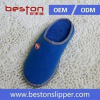 Wholesale 2015 fashion new design mens sports slipper from china suppliers