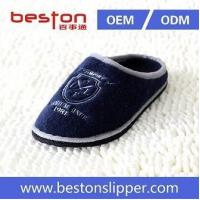 Wholesale 2015 New product men slipper gents slipper from china suppliers