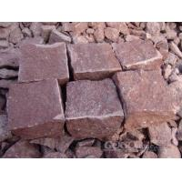 China Red Porphyry for sale