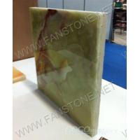 Marble Onyx Composite Ceramic Tile for sale