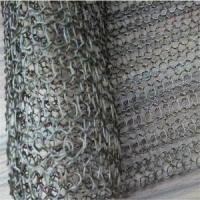 Wholesale galvanized knitted filter mesh promotion price from china suppliers