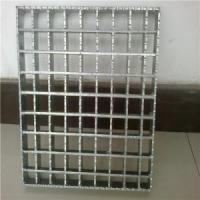 Wholesale Non-slip grating steel Bar Grating from china suppliers