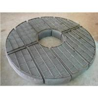 China Wire Mesh Demister/Stainless Steel Mist Eliminator on sale