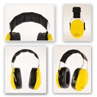 Buy cheap ear muffs for hearing protection Hearing Protection Earmuffs China Supplier from wholesalers