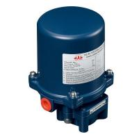 China Compact Quarter Turn Electric Actuator on sale