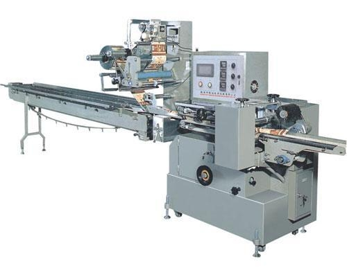 Quality PW-450A Egg roll packing machine for sale