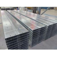 Wholesale High Tensile Structural Roof Purlin from china suppliers