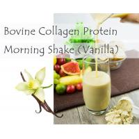Wholesale Bovine Collagen Protein Shake Bovine Collagen Protein Sports Shake (Vanilla) from china suppliers