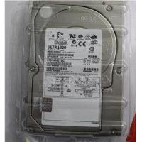 China Fast 146GB 3.5 Hot Plug Hard Drive 15k Rpm SAS HDD For Seagate ST3146356SS on sale