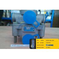 China XCMG Crane Spare Parts--- XCMG QY16D QY16B.5Handle Relay Valve on sale