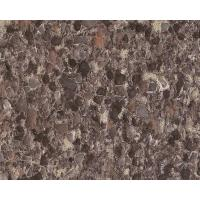 Buy cheap Island love brown quartz stonePS7988 from wholesalers