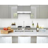 Wholesale White quartz for kitchen worktops & countertops from china suppliers