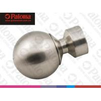 Buy cheap 28mm Met Vista Finial from Wholesalers