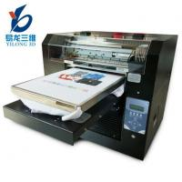 Wholesale Desktop T-shirt Printer Professional Industrial Direct to Garment Textile Printing Machine from china suppliers