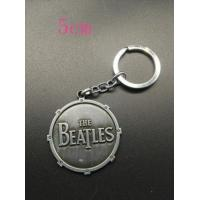 Wholesale The Beatles Anime Keychain from china suppliers