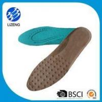 China Non-slip Breathable EVA Cushion Removable Insoles on sale