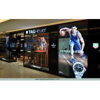 Wholesale Watch Shop Decor Designs from china suppliers