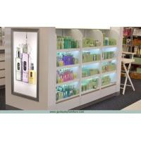 Wholesale Display Showcase For Perfume Shop from china suppliers