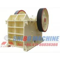 Buy cheap jawcrusher from wholesalers
