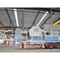 Buy cheap MobileJawCrusher from wholesalers