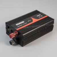 Buy cheap 500W Off Grid Modified Sine Wave Car Power Inverter from wholesalers