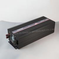 Buy cheap 5000W Off Grid Modifed Sine Wave Power Inverter from wholesalers