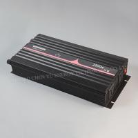 Buy cheap 2500W Off Grid Modified Sine Wave Power Inverter from wholesalers