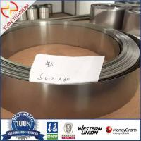 Wholesale Titanium Foil 0.2*60mm Coil In Stock from china suppliers