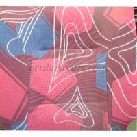 Wholesale Hiqh Quality OEM Car Blue Seat Covers/Upholstery Material Supplier/Curtain Fabrics from china suppliers