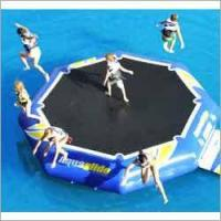 Buy cheap Water Trampolines from wholesalers