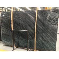 Wholesale Chinese Antique Wood Stone Marble, Black Vein Marble Floor Tile from china suppliers