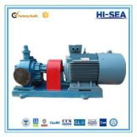 NYP Stainless Steel Chemical Additives Gear Pump