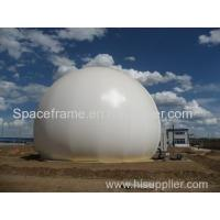 Buy cheap Double Membrane Structure Shed Biogas Holders Admin Edit from wholesalers