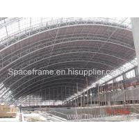 Wholesale Steel Space Frame Gym With Metal Truss Structure Admin Edit from china suppliers