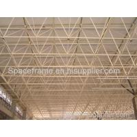 Wholesale High quality low cost steel structure building space frame roofing system Admin Edit from china suppliers