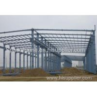 Wholesale Prefab light steel building of workshop or warehouse Admin Edit from china suppliers