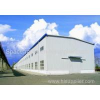 Buy cheap Light steel structure used high quality two story warehouse Admin Edit from wholesalers