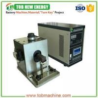 Wholesale Ultrasonic Metal Welding Machine For Ni Tab And Copper Foil Welding from china suppliers