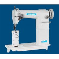 China HL-820 Post-bed Double Needle Lockstitch Machine on sale