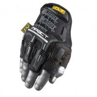 Wholesale Gloves Mechanix Wear Gloves, M-Pact Fingerless from china suppliers