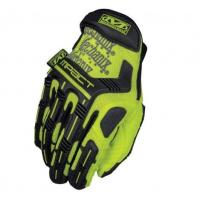 Wholesale Gloves Mechanix Wear Gloves, The Safety M-Pact from china suppliers