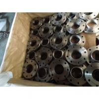 China Anti-Rust Oil Painting Flanges, Anti-Rust Oil Coated Flanges, Anti-Rust Oil Paint Flanges on sale