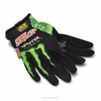 Pro Circuit Mechanix Wear Gloves
