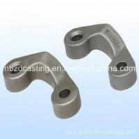 OEM Investment Steel Casting for Shackle Joint by Ss304