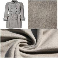 China Overcoat Fabric for sale
