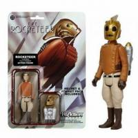 Wholesale The Rocketeer Reaction 3 3/4-Inch Retro from china suppliers