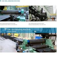 Wholesale CNC Roll bending machine from china suppliers