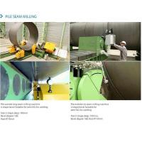 Wholesale Pile seam milling from china suppliers